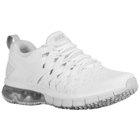 Nike Fingertrap Max Free - Men's - All White / White