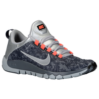 Nike Free Trainer 5.0 - Men's - Black / Grey