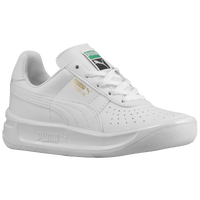 PUMA GV Special - Boys' Preschool - White / Gold
