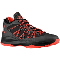 Jordan CP3.VII AE - Men's - Black / Red