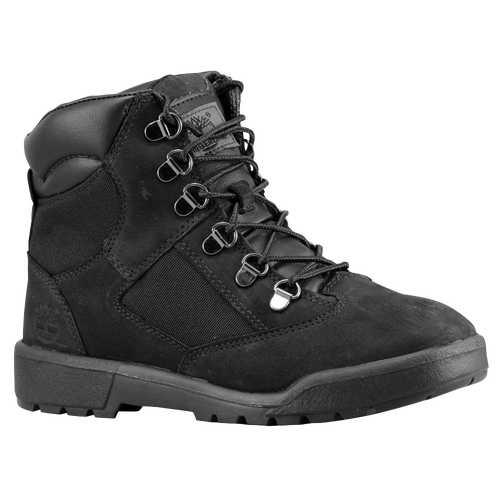 timberland 6 quot field boots boys toddler casual shoes