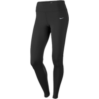 Nike Dri-FIT Epic Lux Tights - Women's - All Black / Black