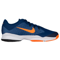 Nike Air Zoom Ultra - Men's - Navy / Orange