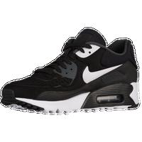 Nike Air Max 90 Ultra - Men\u0026#39;s - Black / White