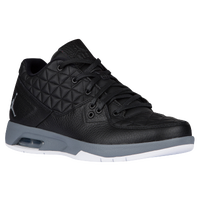 Jordan Clutch - Men's - Black / Grey
