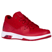 Jordan Clutch - Men's - Red / Black