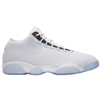 Jordan Horizon LS - Men's - White / Red