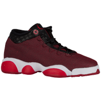 Jordan Horizon LS - Boys' Grade School - Black / Red