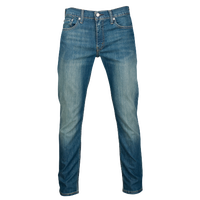 Levi's 511 Slim Fit Jeans - Men's - Navy / Navy