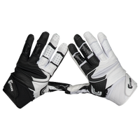 Cutters Rev Pro 2.0 Yin Yang Receiver Gloves - Men's - White / Black