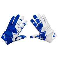 Cutters Rev Pro 2.0 Yin Yang Receiver Gloves - Men's - Blue / White