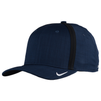 Nike Vapor Coaches Cap - Navy / Black