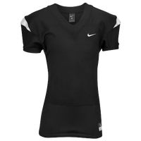 Nike Team Vapor Pro Jersey - Men's - Black / White