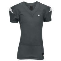 Nike Team Vapor Pro Jersey - Men's - Grey / White