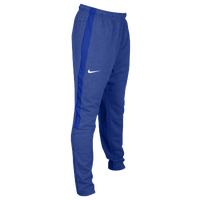 Nike Team Sideline Travel Pants - Men's - Light Blue / Light Blue