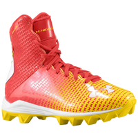 Under Armour Highlight RM Alter Ego - Boys' Grade School - Red / Yellow