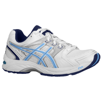 ASICS� GEL-Tech Walker Neo 4 - Women's - White / Light Blue