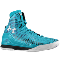 Under Armour Clutchfit Drive - Men's - Kemba Walker - Light Blue / Black