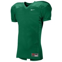 Nike Team Defender Jersey - Men's - Dark Green / Dark Green