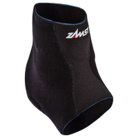 Zamst FA-1 Ankle Sleeve - Men's - All Black / Black