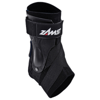 Zamst A2-DX Ankle Brace - Men's - All Black / Black