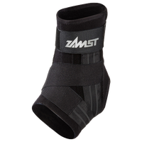 Zamst A1 Ankle Brace - Men's - All Black / Black
