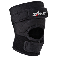 Zamst JK-2 Knee Brace - Men's - All Black / Black