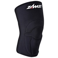 Zamst ZK-1 Knee Sleeve - Men's - All Black / Black