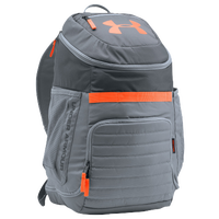 Under Armour Undeniable Backpack 3.0 - Grey / Orange
