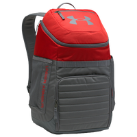 Under Armour Undeniable Backpack 3.0 - Grey / Red