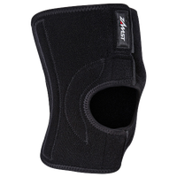 Zamst MK-3 Knee Sleeve - Men's - All Black / Black