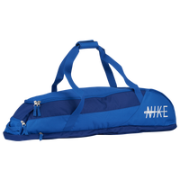 Nike MVP Edge Bat Bag - Blue / Light Green