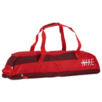 Nike MVP Edge Bat Bag - Red / Maroon