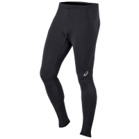 ASICS® Race Tights - Men's - All Black / Black