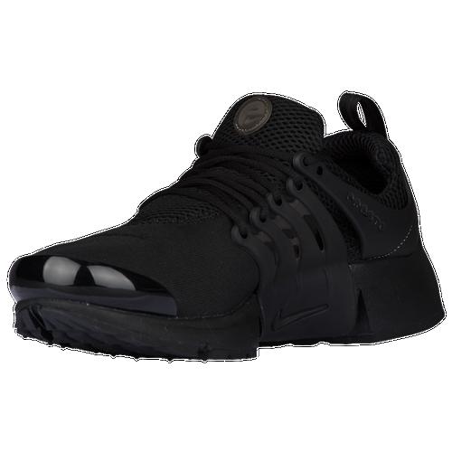 Nike Air Presto - Men's - Basketball - Shoes - Black/Black/Black