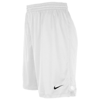 "Nike Hertha Knit 6.5"" WB US Shorts - Men's - All White / White"