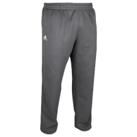 adidas Team Issue Pants - Men's - Grey / Grey