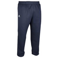 adidas Team Issue Pants - Men's - Navy / Navy