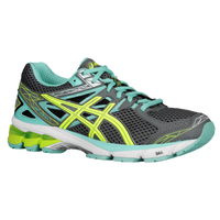 ASICS� GT-1000 3 - Women's - Grey / Yellow