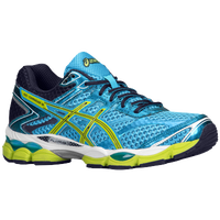 ASICS� GEL-Cumulus 16 - Women's - Light Blue / Light Green