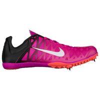 Nike Zoom Maxcat 4 - Men's - Pink / Purple