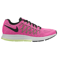 Nike Air Zoom Pegasus 32 - Women's - Pink / Light Green