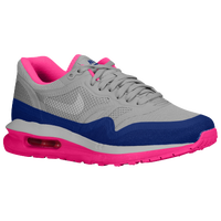 Nike Air Max Lunar 1 - Women's - Grey / Pink