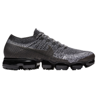Nike Air VaporMax Flyknit - Men's - Black / Black