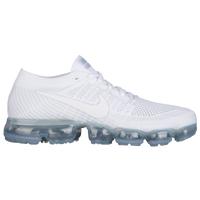 Nike Air VaporMax Flyknit - Men's - White / Off-White