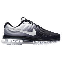 Nike Air Max 2017 - Men's - Black / White