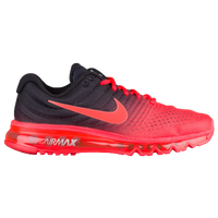 Nike Air Max 2017 - Men's - Red / Black