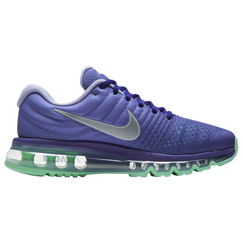 Nike Air Max 2017 - Women's - Running - Shoes - Concord .