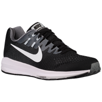 Nike Air Zoom Structure 20 - Men's - Black / Grey
