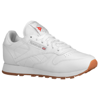 reebok sko classic leather